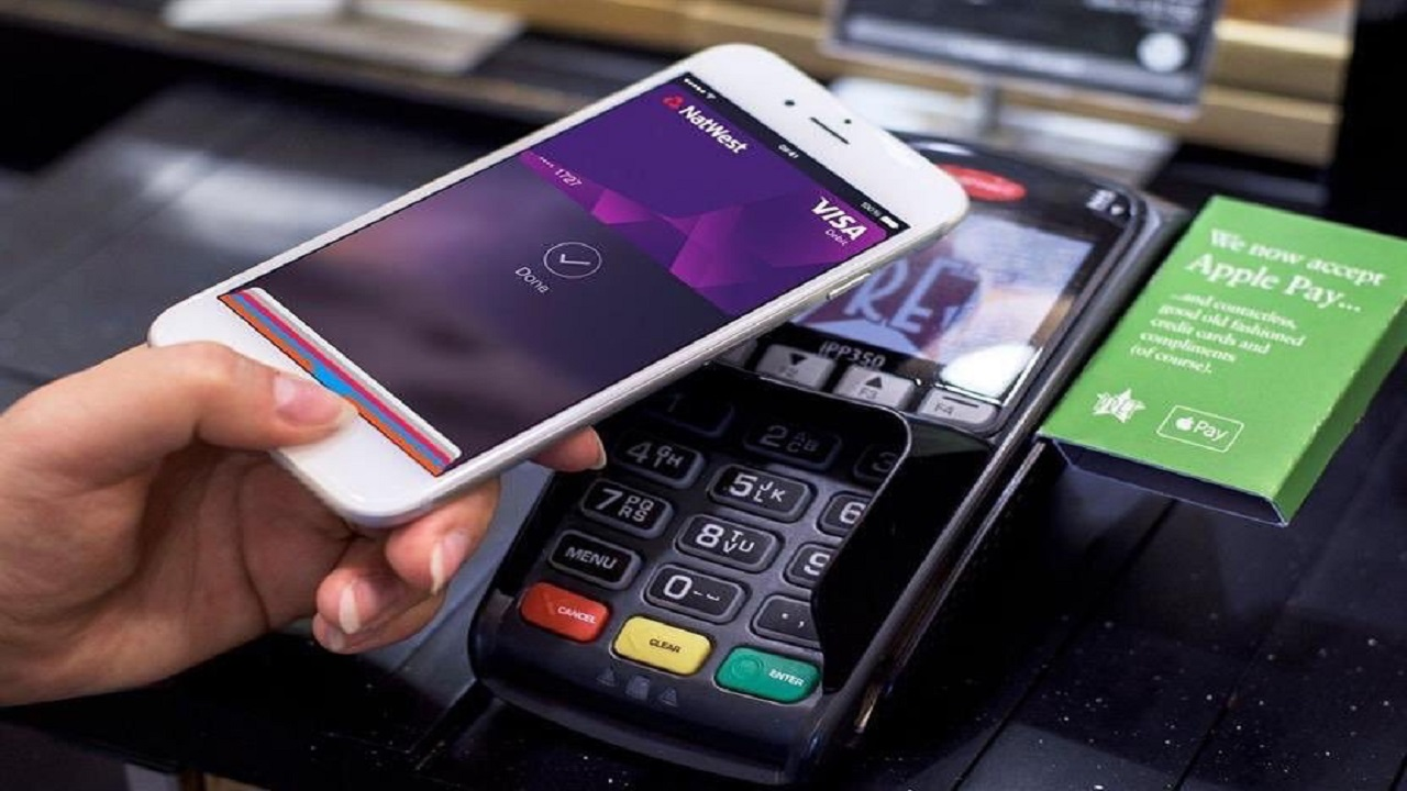 """مدى إمكانية استخدام نفس البطاقة البنكية في تطبيق """"مدى pay"""" على هاتفين"""