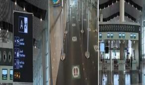 بالفيديو.. استعدادات المطارات لعودة الرحلات الداخلية
