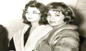 وفاة الفنانة عفاف شاكر شقيقة «شادية»