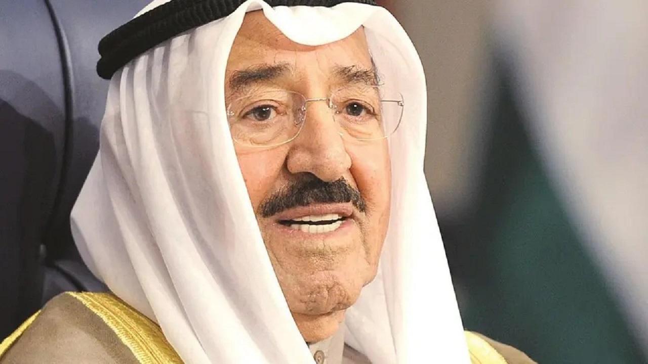 السبب وراء عتاب أمير الكويت لوسائل الإعلام في رسائل شديدة اللهجة