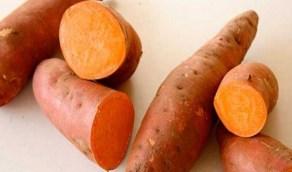 تعرف على كيفية استخدام البطاطا في إنقاص الوزن