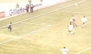 شاهد.. استضافة المملكة لنهائياتكأس العالم للشباب عام 1989م