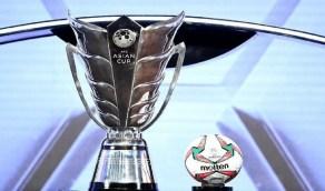 المملكة تتقدم بطلب استضافة نهائيات كأس آسيا 2027