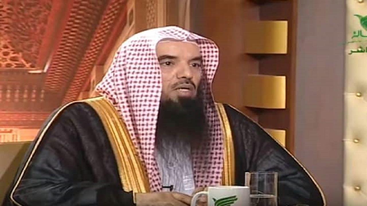 بالفيديو .. الشيخ على المري يوضح قعدة المغضوب عليهم وأهل النار