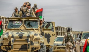 """الجيش الليبي يعلن مقتل قائد مرتزقة """"السلطان مراد"""" المدعوم من تركيا"""