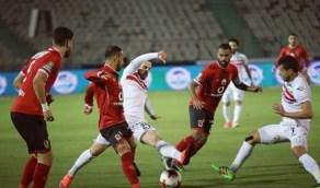 وضع الضوابط النهائية لإستئناف الدوري المصري والأنشطة الرياضية