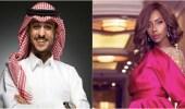 """داليا مبارك وعايض يوسف يشعلان حفلًا كـ """"العرس"""""""