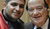 بالفيديو.. نجل حسن حسني يكشف تفاصيل اللحظات الأخيرة قبل وفاته