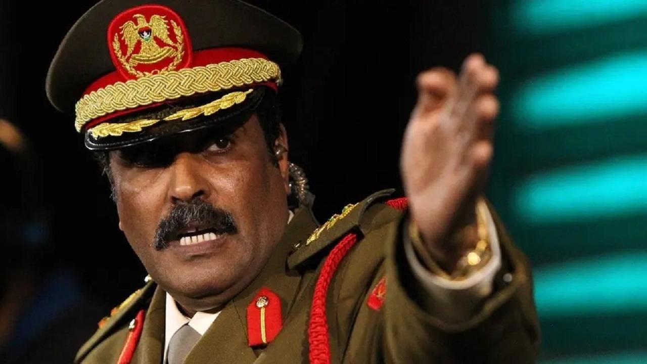 """المسماري يفضح """"السراج"""": مول تدخل تركيا بـ 250 مليار دولار من ثروات ليبيا"""