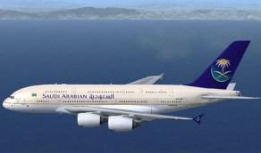 رفع تعليق الرحلات الجوية الداخلية واستمرار تعليق العمرة