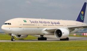 «الخطوط السعودية» تعلن استئناف الرحلات الداخلية