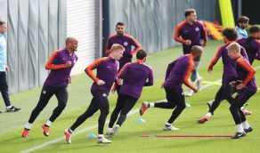أندية الدوري الإنجليزي توافق بالإجماع على عودة التدريبات الجماعية