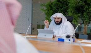 وزير العدل يوجه بإطلاق خدمة «التقاضي عن بعد»