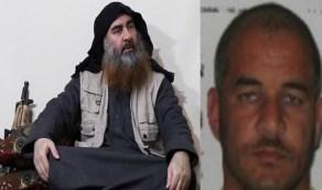 """مقتل """"معتز الجبوري"""" مسؤول داعش في العراق وأبرز قياداتها"""