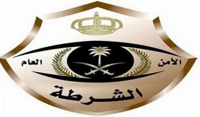 القبض على مقتحم متجر للاتصالات بسيارة مسروقة في الرياض