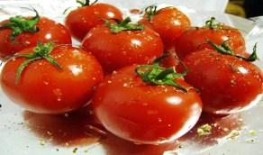 تأثير طريقة تخزين الطماطم على مذاقها وجودتها