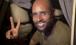 """قائد ليبي يتحدث عن مكان """"سيف الإسلام القذافي"""" لأول مرة"""