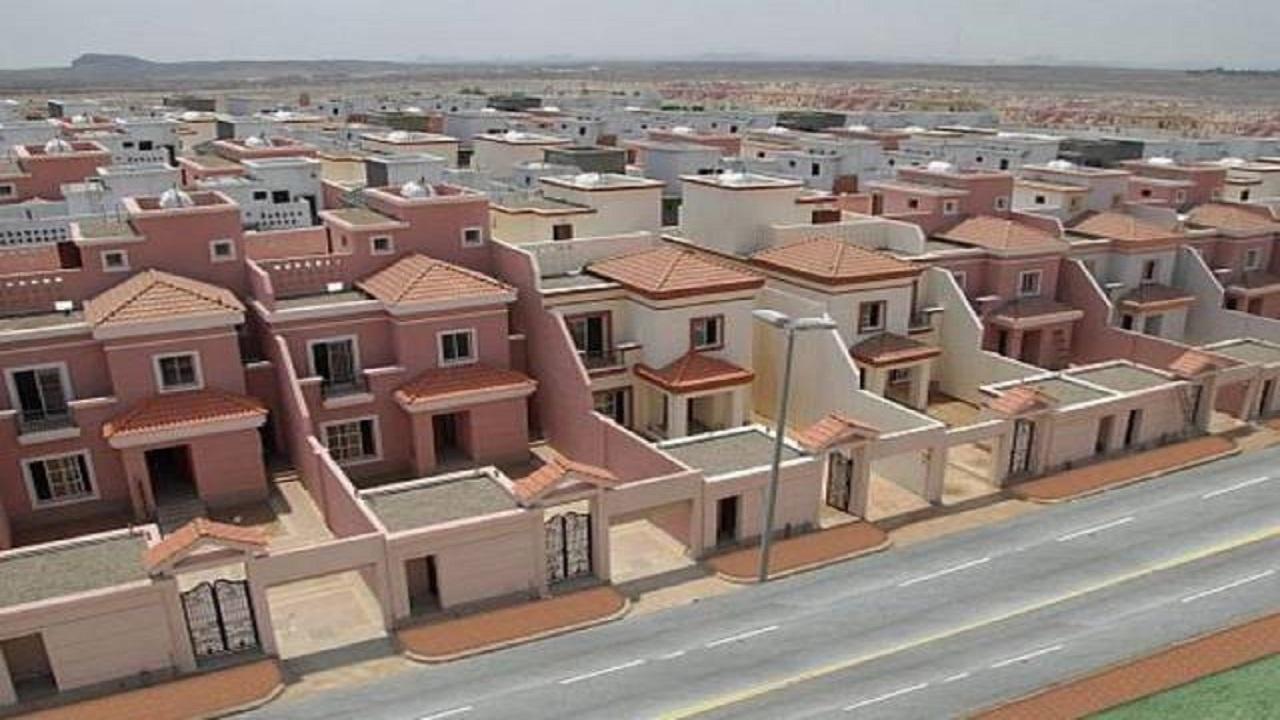 """""""سكني"""": 60% حجوزات وحدات ضاحية """"السديم"""" السكنية بخميس مشيط"""