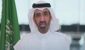 وزير الموارد البشرية يوضح آلية عودة الموظفين تدريجيًا (فيديو)