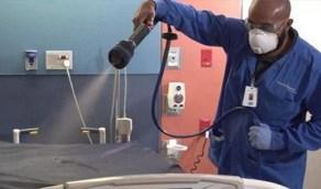 """اكتشاف طلاء جدران مخصص ضد الفيروسات يقضي على """" كورونا """""""