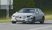 تسريب صور لسيارة مرسيدس جي إل سي 2022