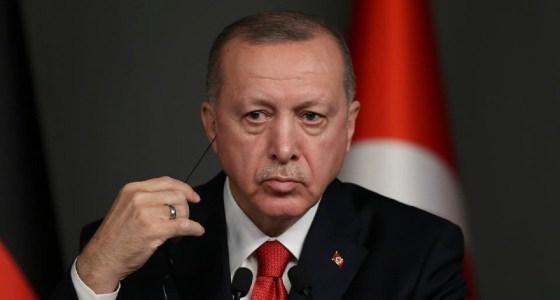 """أردوغان يهذي من جديد: """" سورة الفتح نزلت في فتح اسطنبول """""""