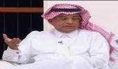 متحدث النصر : كل التوفيق لـ«عبدالفتاح عسيري» مع الأهلي