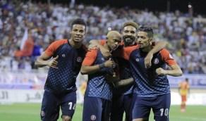 العدالة في ورطة بسبب 4 لاعبين أجانب