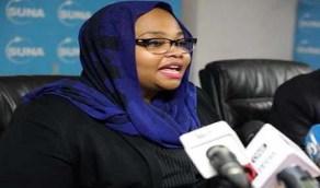 """"""" كورونا """" يلحق بوزيرة سودانية وحمدوك من ضمن المخالطين"""