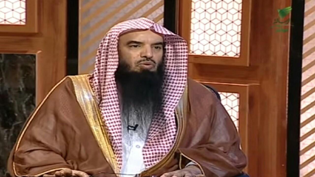 """بالفيديو.. المري يوضح حكم قول """" بحق محمد """""""