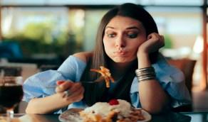 أخطاء شائعة تمنعكِ من خسارة الوزن