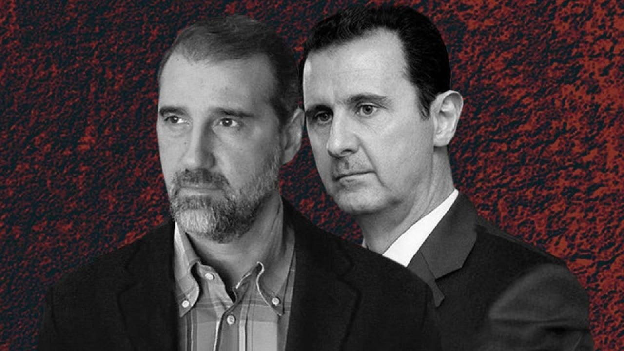 رامي مخلوف يحرج بشار الأسد بنقل أسهمه إلى أعمال الخير