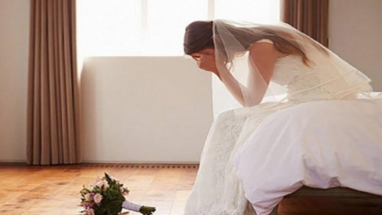 شابة تطلب الطلاق بعد شهر من الزفاف
