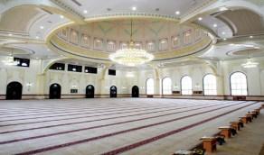 بالفيديو .. تواصل أعمال التعقيم والتطهير في جوامع ومساجد المملكة