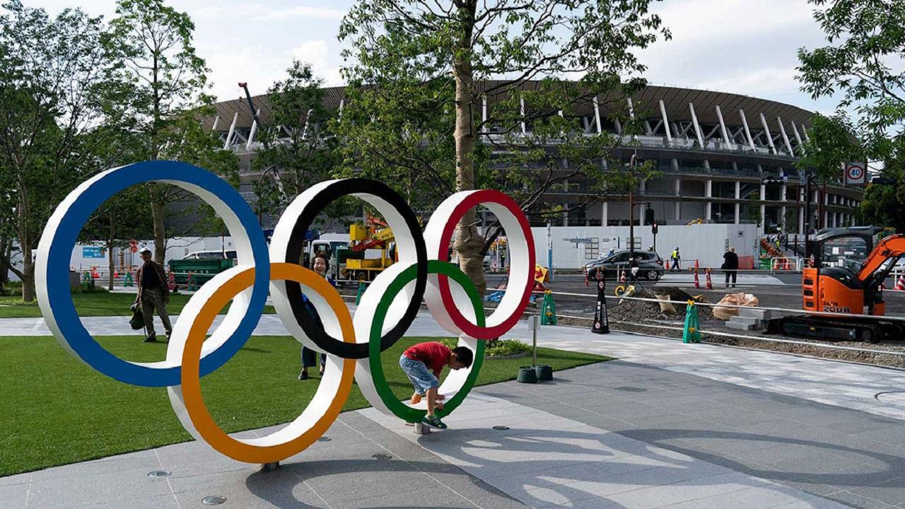 سحب شعار مسيء لأولمبياد طوكيو 2020