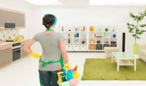 أدوات حديثة تخفف من أعباء النظافة اليومية للمنزل