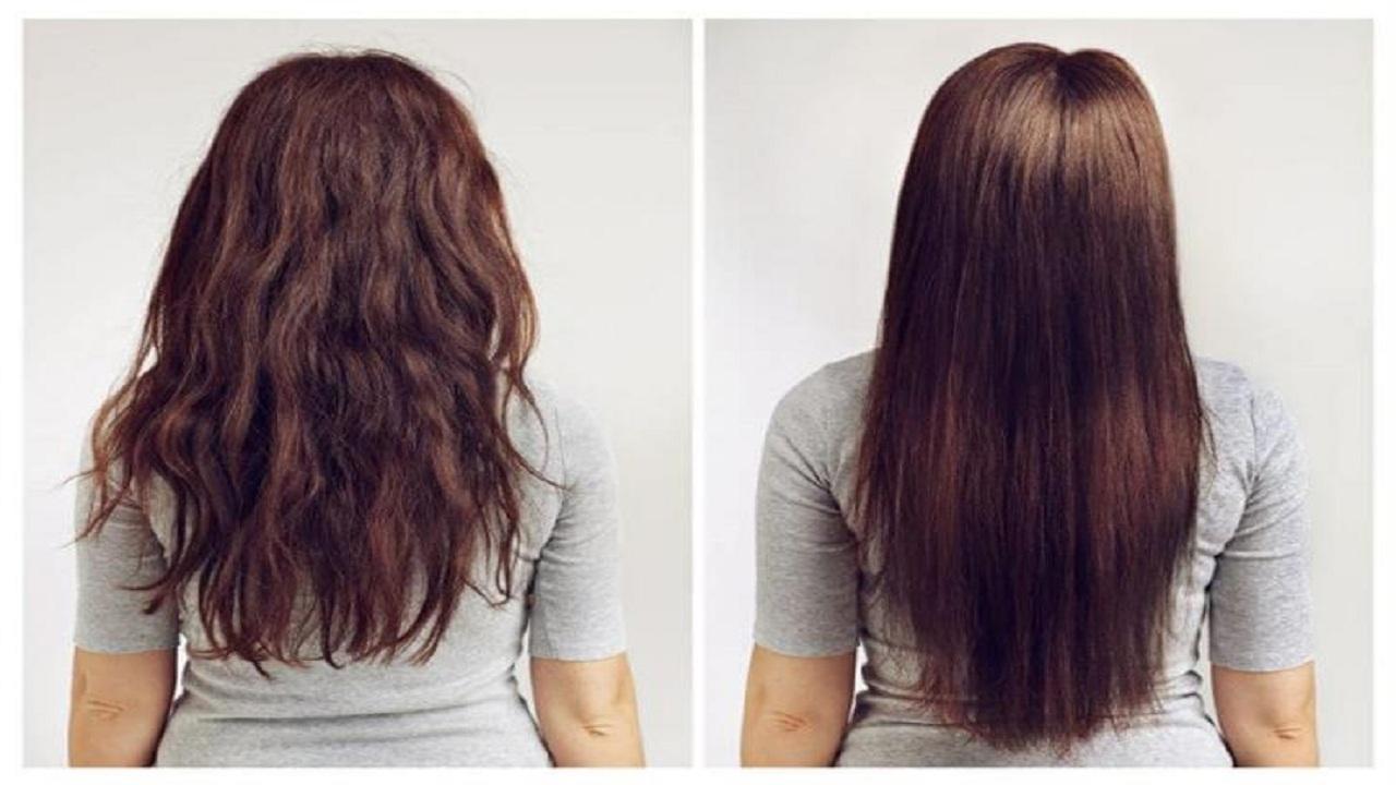 الطرق السليمة لاستخدام منتجات فرد الشعر