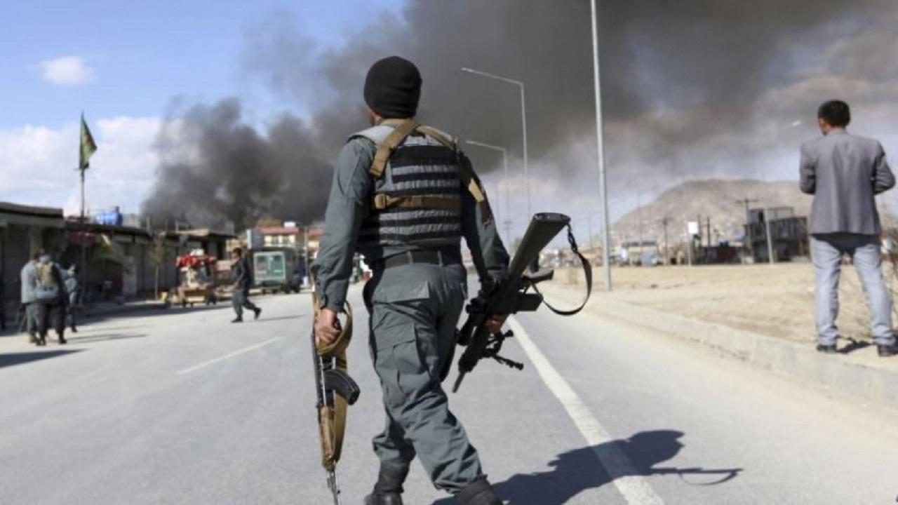 أفغانستان تعتقل قائد طالباني عائدا من إيران قبل تنفيذه أعمال إرهابية