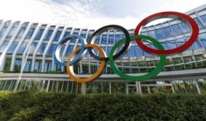 اللجنة الأولمبية الدولية تجتمع لمناقشة تداعيات الجائحة