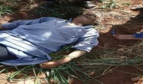 شاهد.. الجندرما التركية تقتل مسنا أثناء محاولتهعبور الحدود السورية