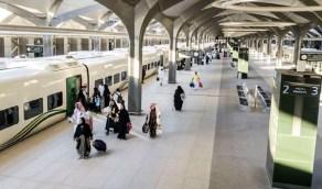 قطار الحرمين يستأنف رحلاته في سبتمبر