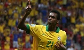 مهاجم برازيلي يدخل دائرة اهتمامات مدرب الاتحاد