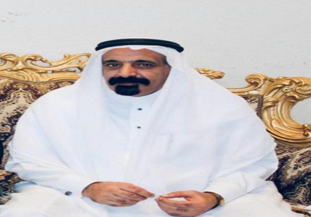 محمد عازب الغامدي يهنئ أخيه ناصر بتخرج ابنه محمد من جامعة الباحة