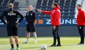 كورونا يتسبب في خصم 6 نقاط من متصدر الدوري النمساوي