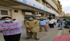 بالفيديو.. أمانة الرياض تصدر توضيحا بشأن تجمع عمالة أمام مركز صحي بحي البطحاء