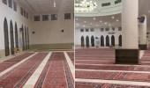 بالفيديو.. طريقة سهلة لضمان تباعد المصلين بالمساجد دون حواجز أو لواصق