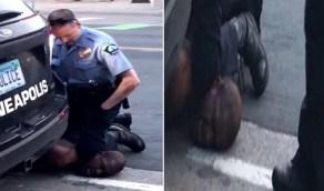 """فيديو """"القتيل الأسود"""" يتسبب في موجة غضب بأمريكا"""