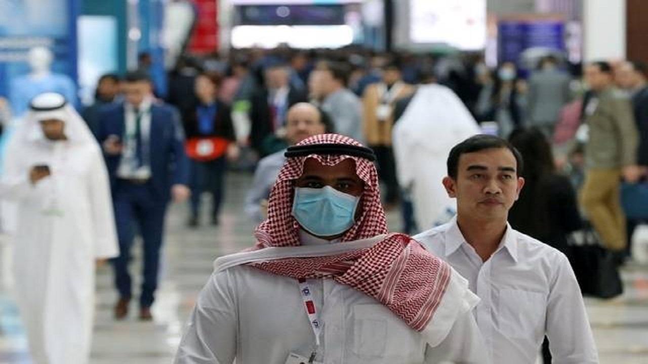 """الخليج العربي يتعافى من """"كورونا"""" والمملكة بالمقدمة"""
