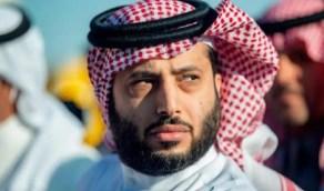 تركي آل الشيخ يكشف حقيقة شراءه نادٍ مصري جديد بعد تجدُّد خلافاته مع الأهلي