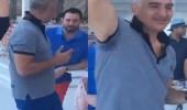 شاهد.. وزير السياحة التركي التابع لحزب العدالة يرقص وهو مخمور
